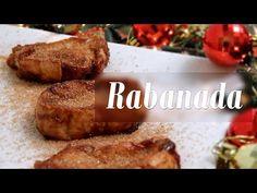 Como fazer Rabanada Caramelizada (Especial Natal) - YouTube