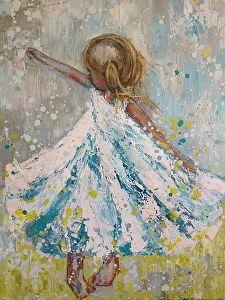 Daydream by Gina Hurry  ~  x