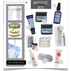 The Nature of Beauty Blog: The Ultimate Winter Skin Care Guide from The Nature of Beauty