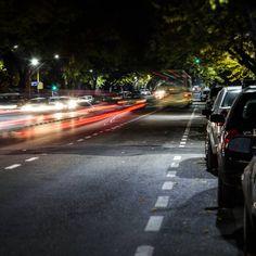 Primera foto de larga exposición - - - - - - - - - - - - #longexpo #longexposure #longexpoelite #exposición #autos #luces #lights #street #streetphotography #Mendoza #argentina #photography #photo #Nikon #d3200 #Nikond3200 #nikon_d3200 #Nikonartists #cars #car #descubremendoza #mendocinos #mdz #mendozaciudad #ciudaddemendoza http://unirazzi.com/ipost/1507892814759111178/?code=BTtHIafFKoK