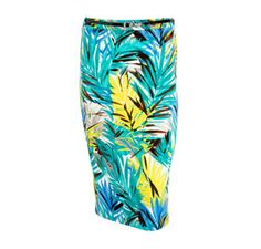 Be the summer in the office #pencil skirt