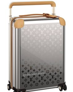 All The Hard Sided Luggage From The Upcoming Fw Louisvuitton Das Ganze Harte Gepäck Aus Der Kommenden Fw Louisvuitton - Bilmece Cute Luggage, Carry On Luggage, Travel Luggage, Luggage Bags, Travel Bags, Pink Luggage, Louis Vuitton Luggage, Louis Vuitton Handbags, Hard Sided Luggage
