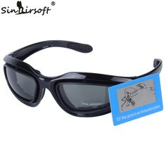e793218330 SINAIRSOFT C5 Polarized Goggles 4 Lens Outdoor UV400 Protection Hunting  Military Hiking Eyewear Airsoft War Game Glasses-in Hiking Eyewears from  Sports ...