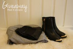 Blogg Giveaway