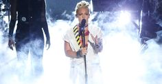 Hear Pink's Rousing New Song 'Whatever You Want'      Pink released a new song and announced North American dates for her Beautiful Trauma tour.  http://www.rollingstone.com/music/news/hear-pinks-rousing-new-song-whatever-you-want-w507227?utm_campaign=crowdfire&utm_content=crowdfire&utm_medium=social&utm_source=pinterest