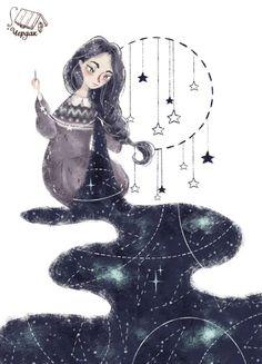 магия в тебе