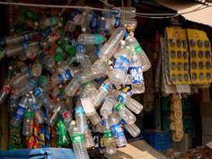 Delhi bans disposable plastics