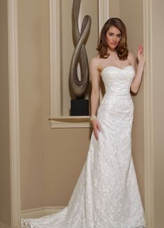 DaVinci Collection, Lace, Lace, Lace! -- Lasting Impressions Bridal and Formal Wear -- Sioux Falls, SD