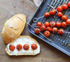Een Valira Grillpan koop je snel en voordelig bij Cookinglife! Cherry, Fruit, Food, Essen, Meals, Prunus, Yemek, Eten