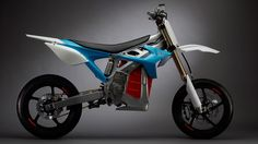 BRD - The future of fast - electric motocross (100 Lbs, instant torque, wow)