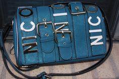 My Must-Have Handbag for Fall: The Alice Belt Embellished  #nicolelee #handbag #bag #fashion #style #shopping Crossbody by Nicole Lee