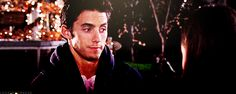 Pin for Later: Gilmore Girls: Why Jess Is Undeniably Rory's Best Love Interest But he's also adorable AF.