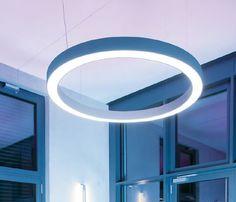 round suspended led object lighting pinterest led. Black Bedroom Furniture Sets. Home Design Ideas