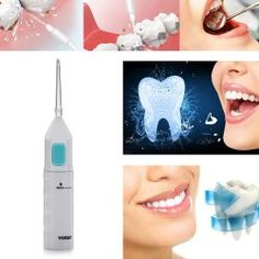 SHARE & Get it FREE | TODO AR - W - 11 Oral Irrigator Dental Water Jet Floss…