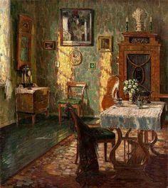 By August Von Brandis