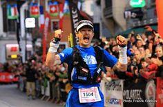 Portrait de Sébastien Chaigneau : Troisième de l'Ultra Trail du Mont-Blanc 2011, Sébastien Chaigneau a ajouté une nouvelle ligne à son palmarès. Gentleman, Sébastien est un homme de valeurs