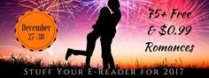 Got a Christmas e-reader ready to be loaded up with fantastic romances? Stuck for what to read over New Years? Want to virtually travel the world and fall in love in 2017?  50+ Down Under authors are offering over 75 FREE and bargain $0.99 Amazon books to help you out. From sexy or sweet contemporaries to romantic comedy, historical, paranormal, romantic suspense, erotica, women's fiction and Urban fantasy/Sci-fi – we've got you covered.   Grab them now while they're discounted especially…