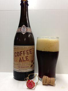 Coffee Ale - Boulevard Brewing Co.