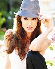 Angelina Jolie original interviews and quotes.