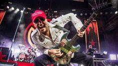 En una entrevista con Music Radar Tom Morello hablo sobre la posibilidad de una reunión de Audioslave...