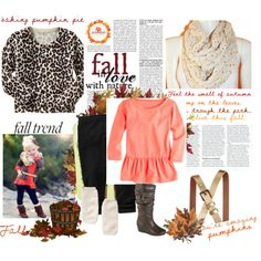 """""""Fall trend"""" by lisa-frank on Polyvore"""