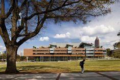 Galeria de 9 edifícios selecionados para o Prêmio AIA de Projetos Educacionais…