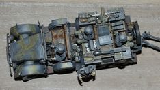 """Deutsche Krupp Protze """"Kfz.69"""" Armored Vehicles, Scale Models, Tanks, Dreaming Of You, Modeling, German, Military, World, Building"""