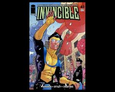 The 30 Comic Books You Should Have Read | Invincible