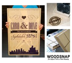 WOODSNAP.COM     #woodsnap #woodcanvas #wood #printonwood #photographer #customprint #uniquegifts #unique #customsign #businesssign #eventsign #events #wedding #engagement #announcements