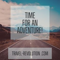 Time for an #adventure? #linkinbio #travel #travelhacker