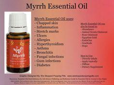 #myrrh #allergy #inflammation #asthma #ulcers #fungal #gum #diabetes