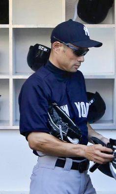 Ichiro Susuki #yankees