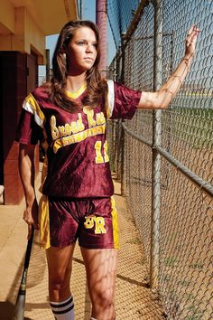 softball photo idea