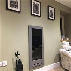 Paint Colours |  French Gray  | Farrow & Ball