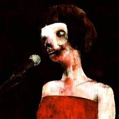 """darksilenceinsuburbia: """" David Lupton. Singer. http://www.david-lupton.com/ """""""