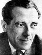 Alfréd Israel Wetzler (10 May 1918[1]– 8 February 1988), who later wrote under the alias Jozef Lánik, was a Slovak Jew, and one of a very small number of Jews known to have escaped from the Auschwitz death camp during the Holocaust.