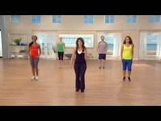 Not sure where to start with fitness? Try this easy walking video with walking expert Leslie Sansone! - fitness tips My Fitness Pal, Fitness Tips, Video Fitness, Senior Fitness, Fitness Goals, Yoga Videos, Workout Videos, Exercise Videos, Walking Exercise