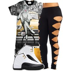 """Untitled #1349"" by ayline-somindless4rayray on Polyvore"