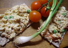 Makrela vyprošťovák recept - TopRecepty.cz Grains, Food, Essen, Meals, Seeds, Yemek, Eten, Korn