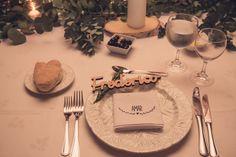 Casamento Filipa e Frederico - Momentos com Design Table Settings, Table Decorations, Wedding, Design, Home Decor, Valentines Day Weddings, Decoration Home, Room Decor, Weddings
