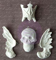 Relic & Artifacts Casts - Ancient Soul