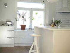 Unique Home uudisti Annen keittiön! - Muoti mielessä