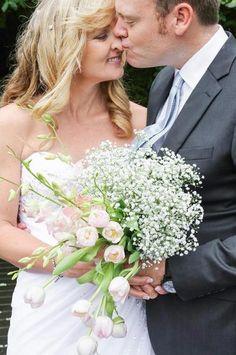 Yolande | Die Gieter Bouquet, Bride, Wedding Dresses, Fashion, Moda, Bridal Dresses, Bridal, Alon Livne Wedding Dresses, Fashion Styles
