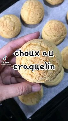 Donut Recipes, Cake Recipes, Dessert Recipes, Cooking Recipes, Choux Pastry, Diy Food, Pastries, Donuts, Foodies