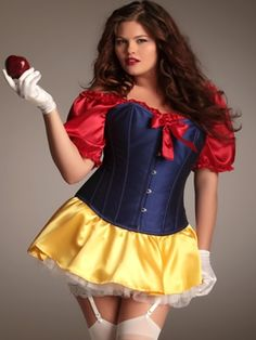 Cuuute Snow White