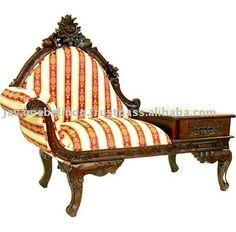 love antique furniture!