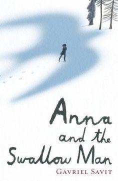 Anna and the Swallow Man | Benn's Books