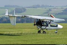 CFM Shadow CD G-MWVG #aviation #aircraft #microlight #ultralight #single #piston #rotax #uk