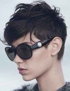 pixie haircuts 2015 - Recherche Google