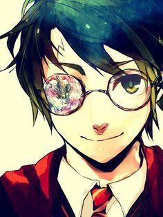 Harry Potter #2